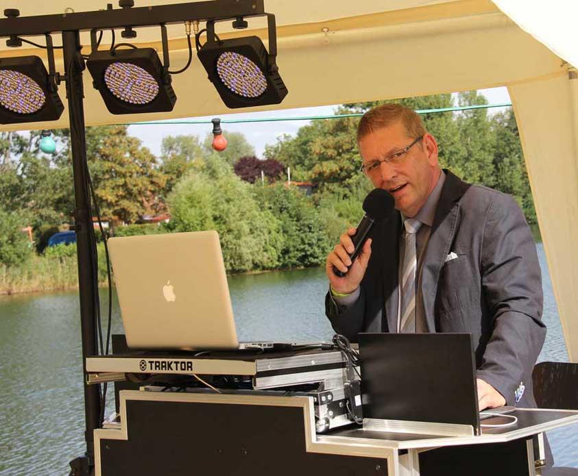 party dj Wunstorf gesucht, bernd wachlinger