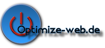 optimize web.de, Web Design & Seo Optimierung